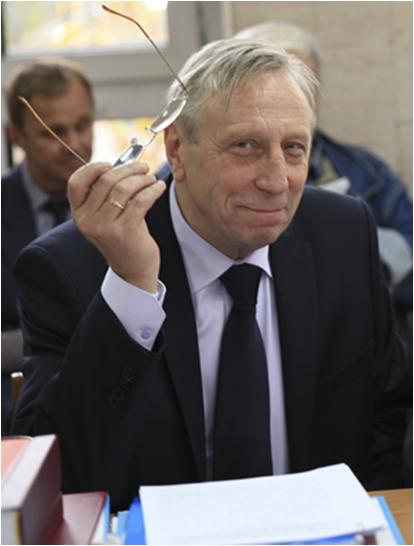 Кириллов Андрей Владимирович