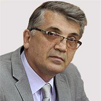 Бондалетов Валерий Викторович