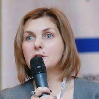 Данильченко Марина Владимировна