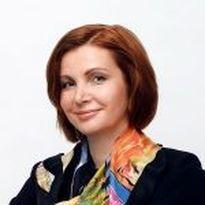 Власова Оксана Викторовна
