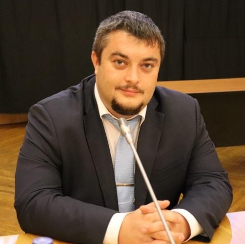 Некрасов Василий Александрович