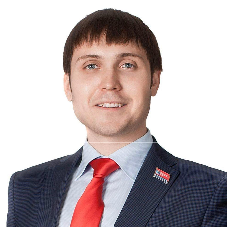 Мостовщиков Алексей Александрович