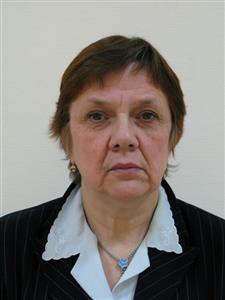 Глазкова Галина Владимировна