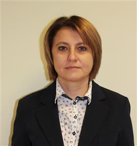 Антонова Елена Геннадьевна