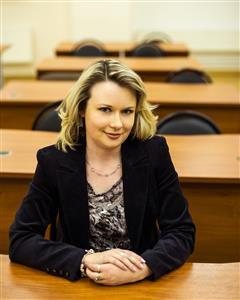 Якимова Екатерина Сергеевна