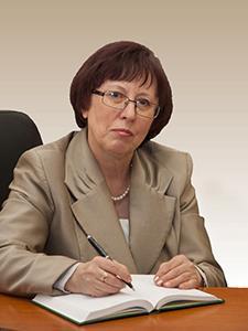 Клепикова Людмила Васильевна