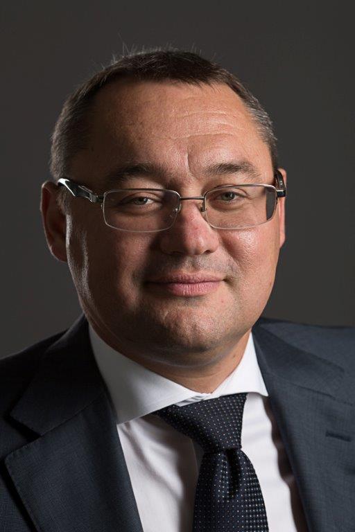 Алафинов Иннокентий Сергеевич