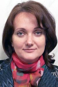 Буздалина Ольга Борисовна