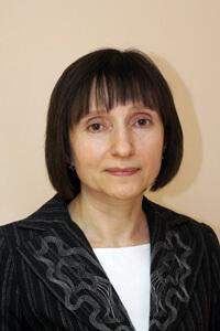 Горлова Оксана Степановна