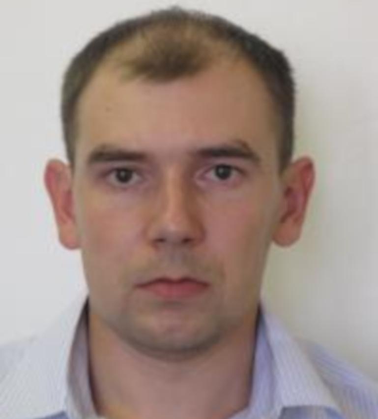 Чипчагов Михаил Сергеевич