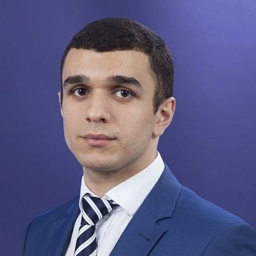 Абдуллаев Ибрагим Джамбулатович