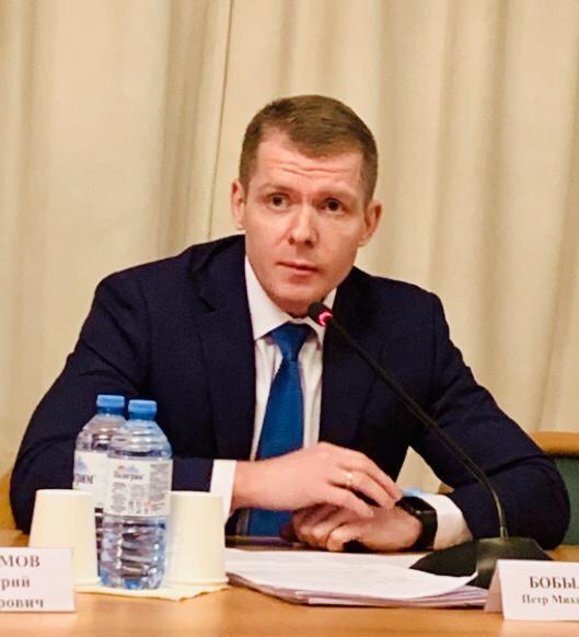 Бобылев Петр Михайлович