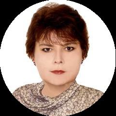 Соколова Галина Николаевна