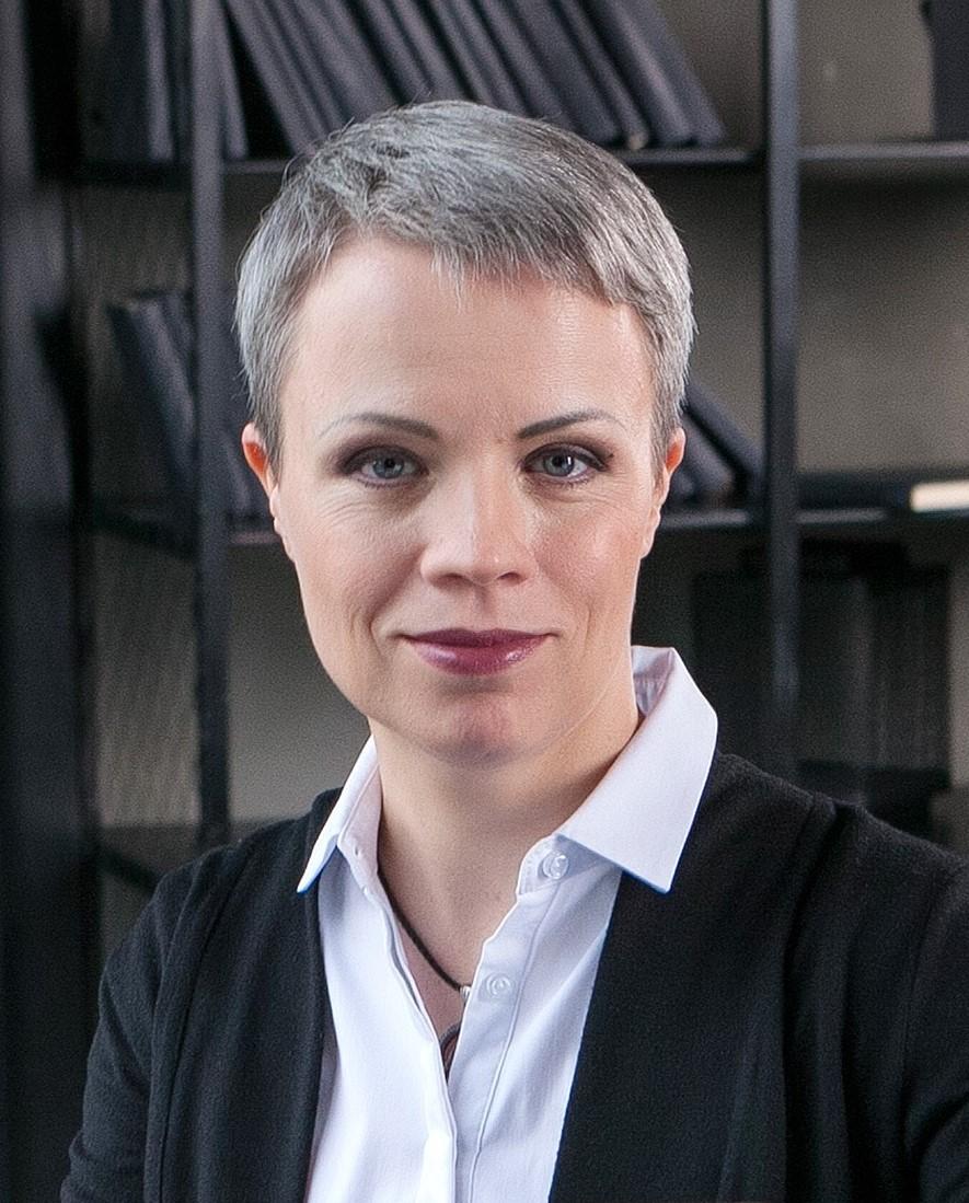Егменова Наталия Алексеевна