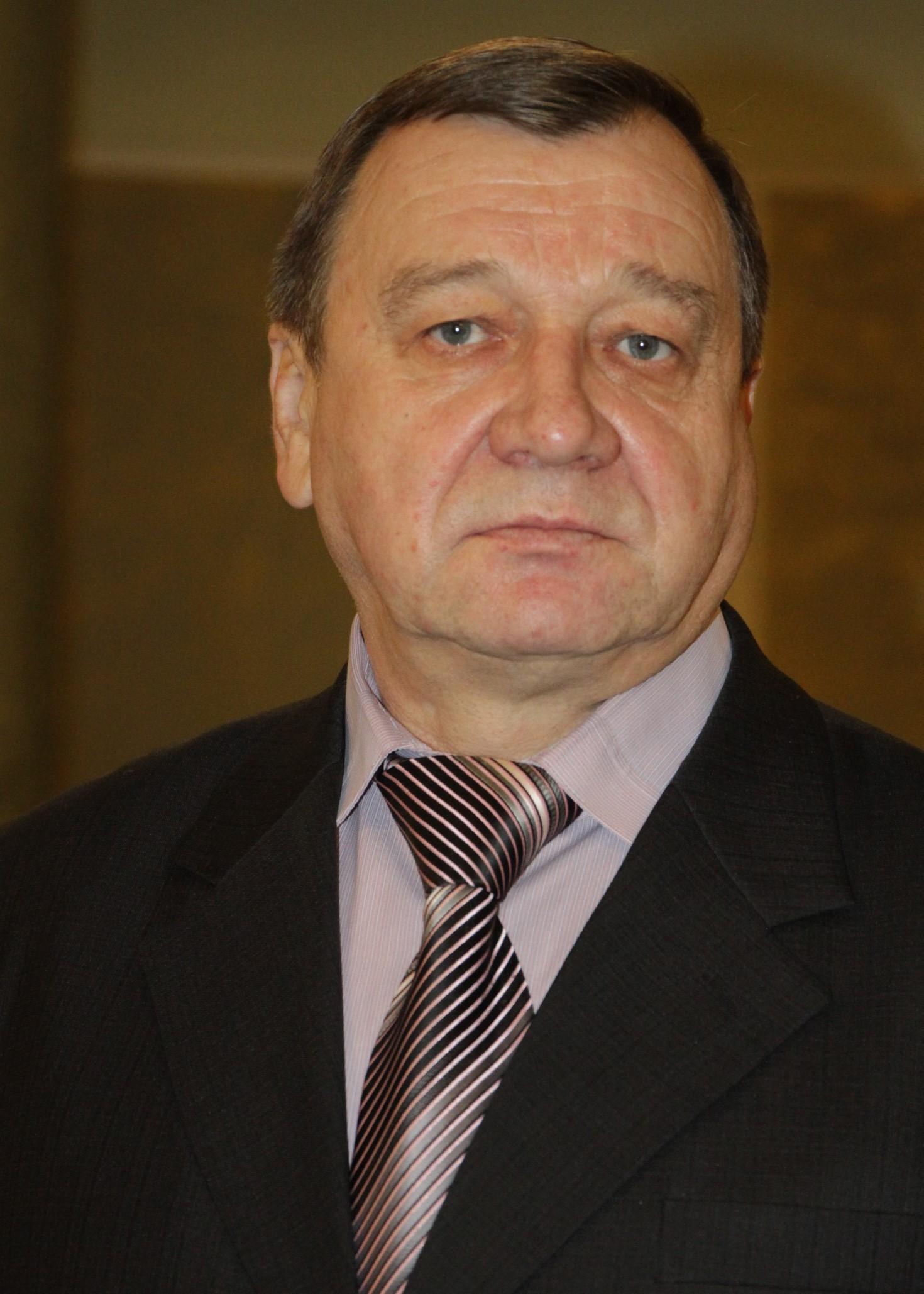Иванов Анатолий Викторович