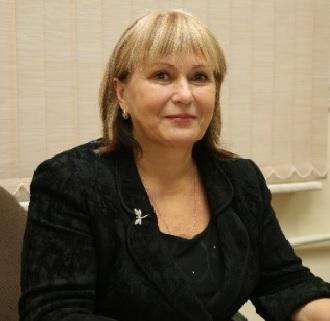 Федорова Ирина Юрьевна