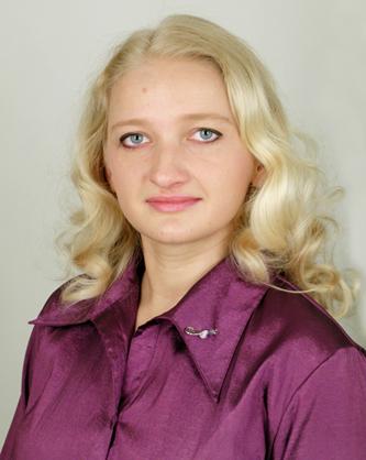 Герасимова Елена Борисовна