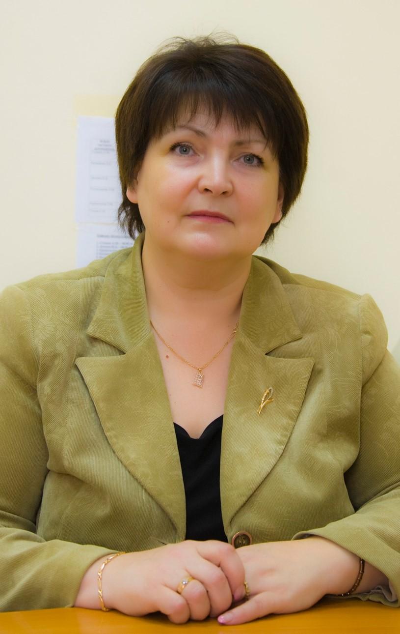 Качкова Ольга Евгеньевна