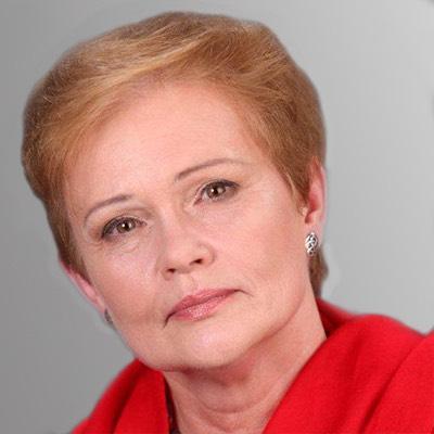 Ярыгина Ирина Зотовна