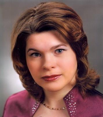 Абанина Ирина Николаевна