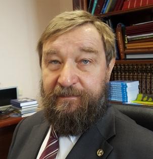 Абрамов Сергей Михайлович