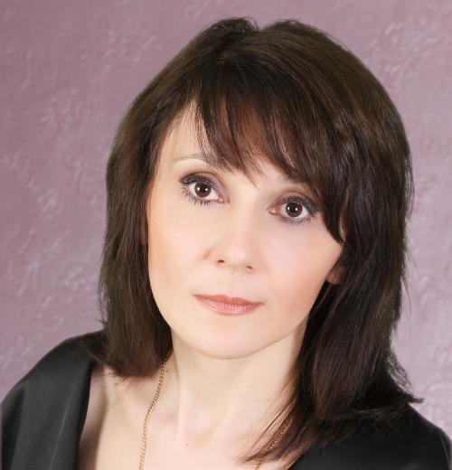 Алейникова Марина Юрьевна