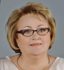 Амосова Наталия Анатольевна