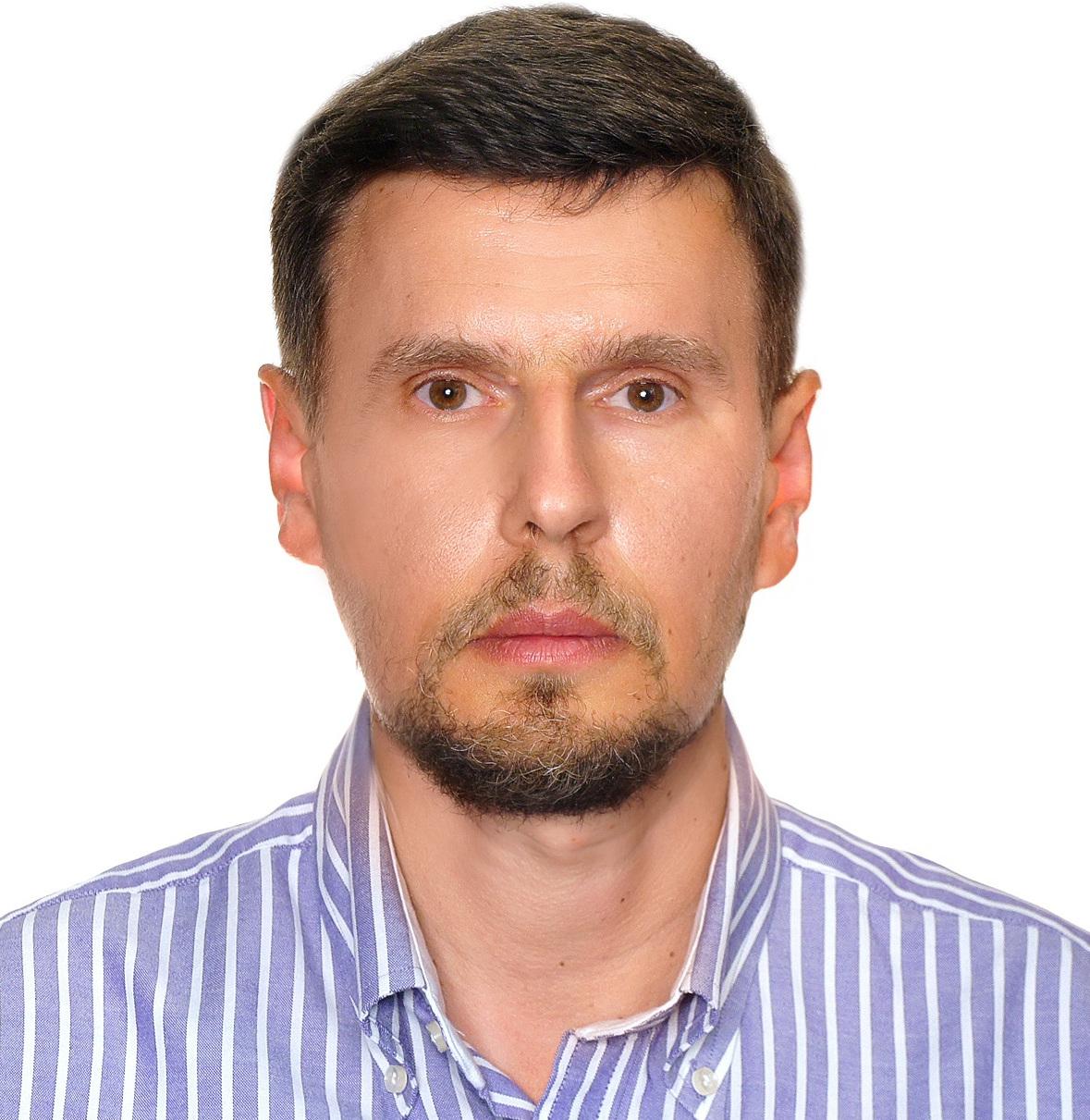 Артемьев Алексей Александрович