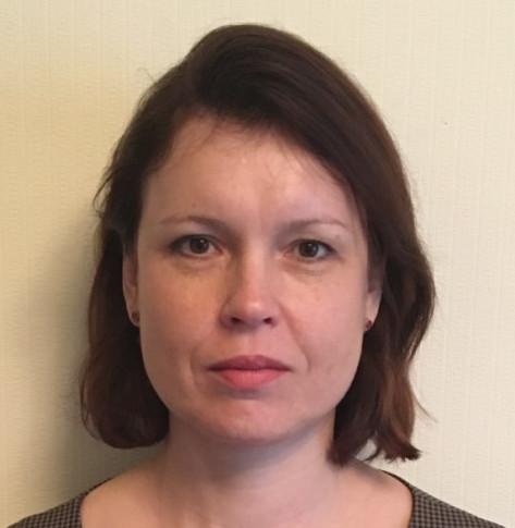 Асон Татьяна Анатольевна