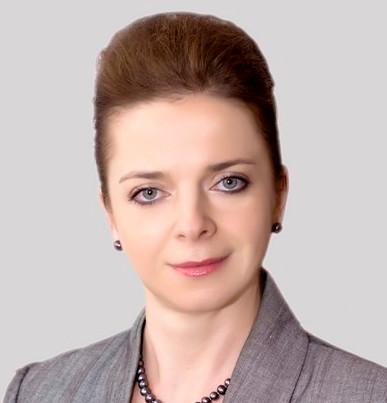 Астахова Елена Юрьевна
