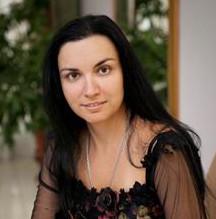 Бакулина Анна Александровна