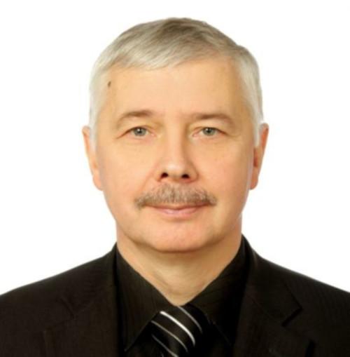 Барков Алексей Владимирович