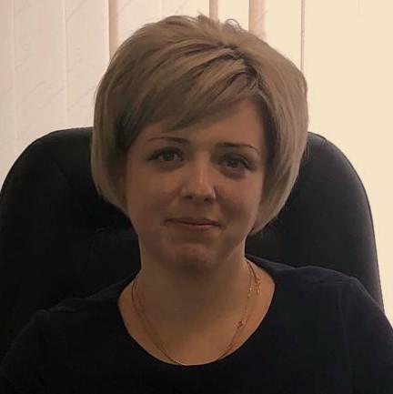 Басова Мария Михайловна