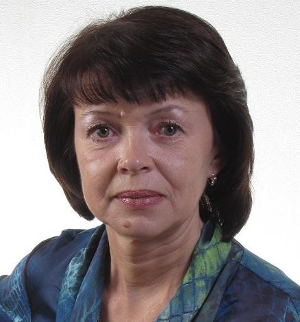 Батюкова Вера Евгеньевна