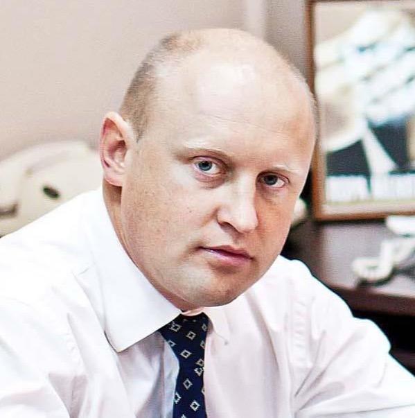Белоконев Сергей Юрьевич