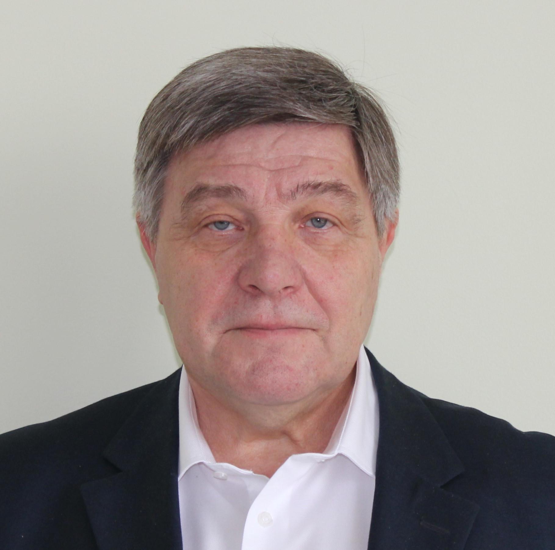 Безденежных Вячеслав Михайлович