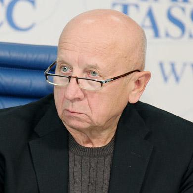 Бугаев Юрий Степанович