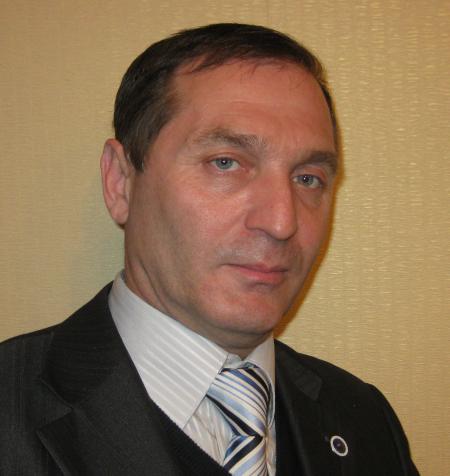 Булава Игорь Вячеславович