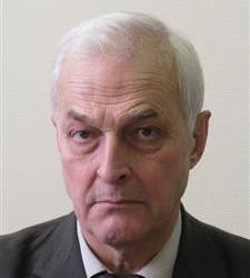Бывшев Виктор Алексеевич