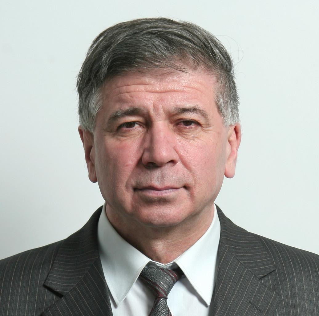 Чахкиев Геннадий Геннадиевич