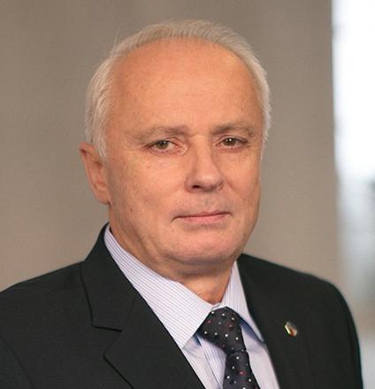 Чеботарев Станислав Стефанович