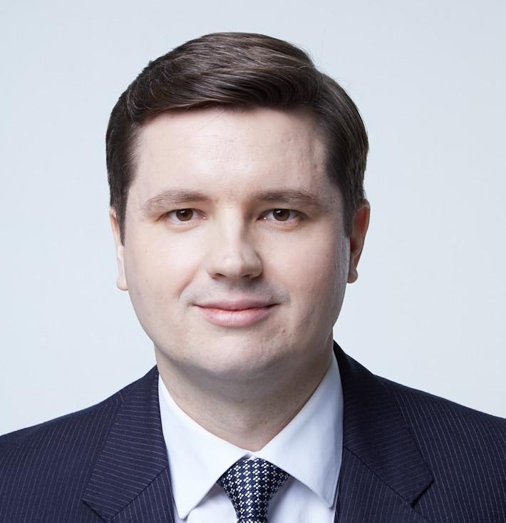 Чернов Павел Леонидович