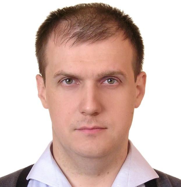 Данилов Роман Владимирович