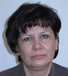 Данилова Ольга Викторовная