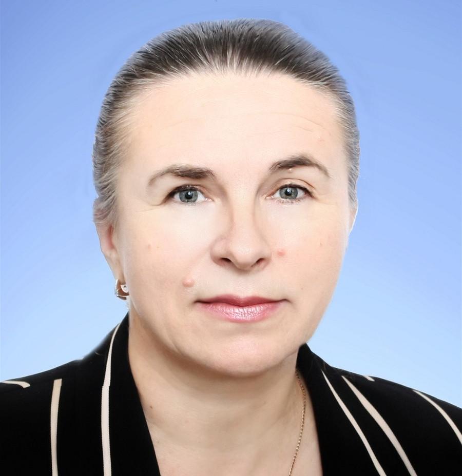 Демина Ирина Дмитриевна