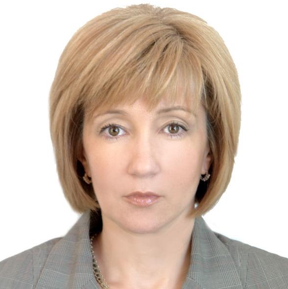 Древинг Светлана Робертовна