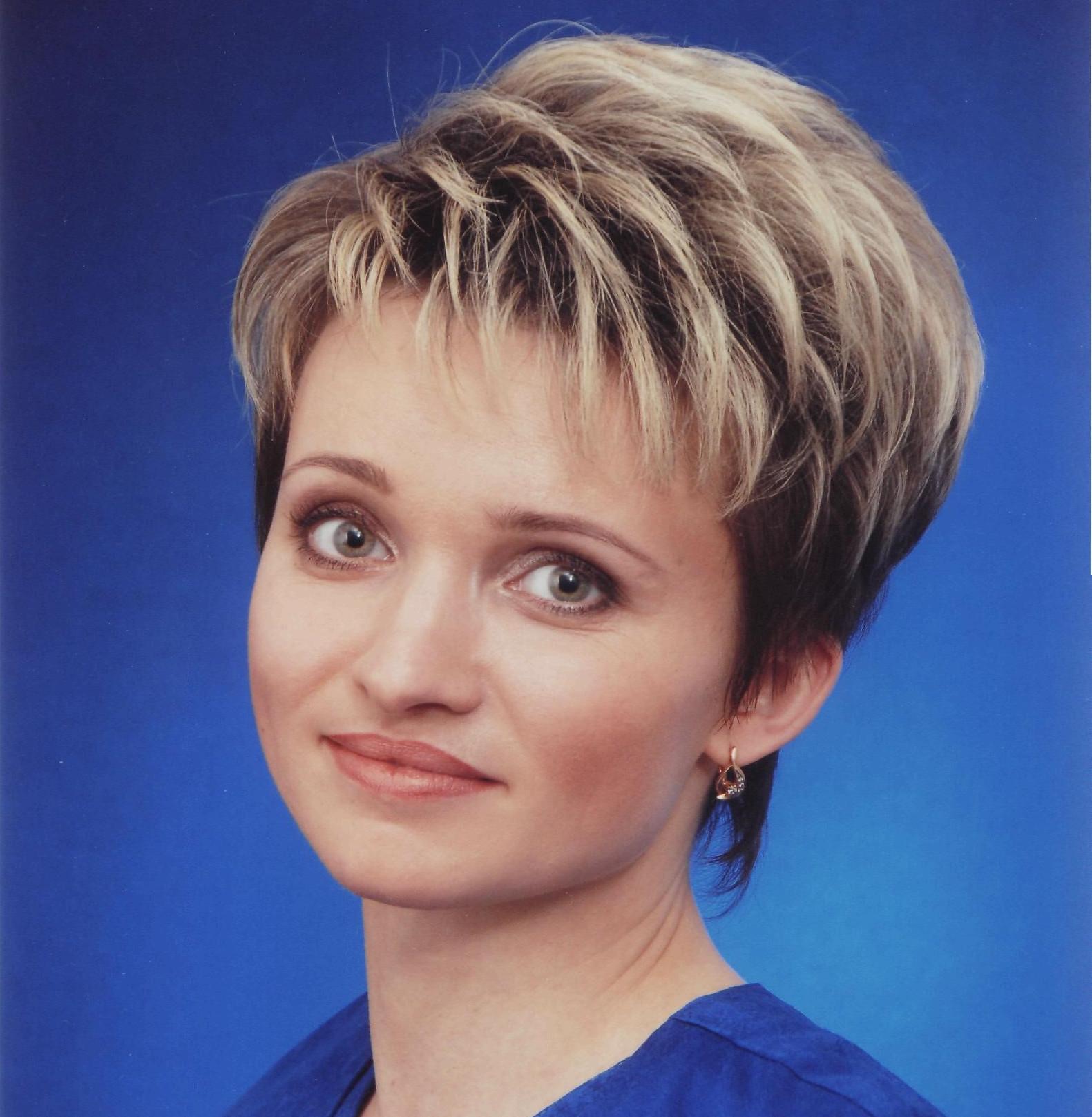 Дубова Светлана Евгеньевна