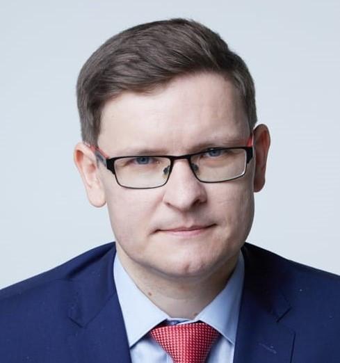Ефимов Сергей Владимирович