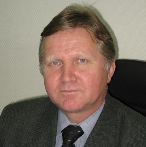 Евсеев Владимир Леонович