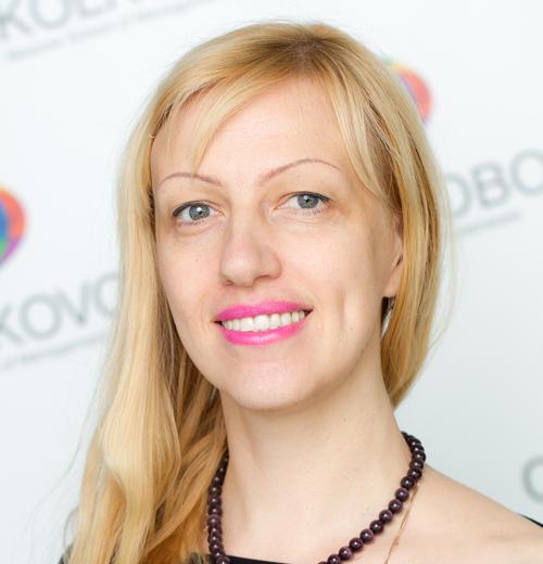 Федорова Елена Анатольевна